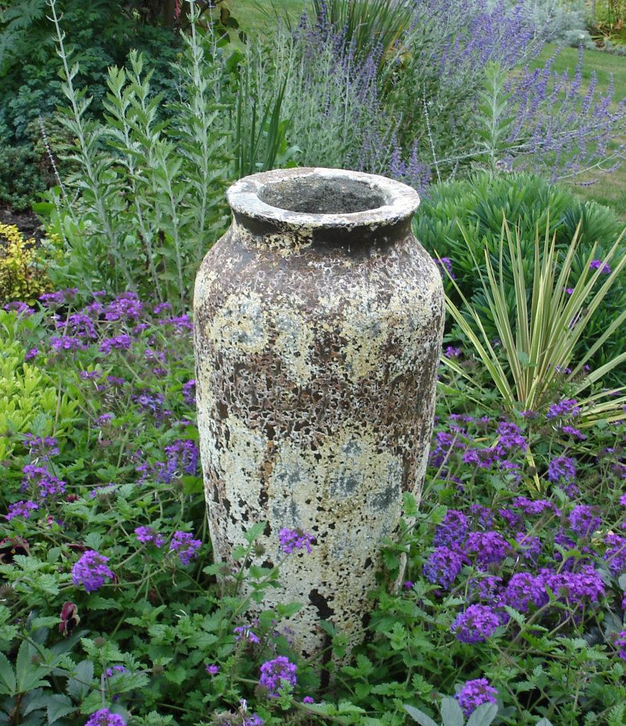 Victorian Garden Tours